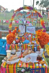 Dia De los Muertos 2013 3