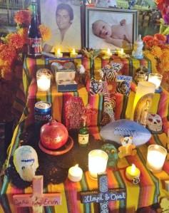 Dia De los Muertos 2013 4